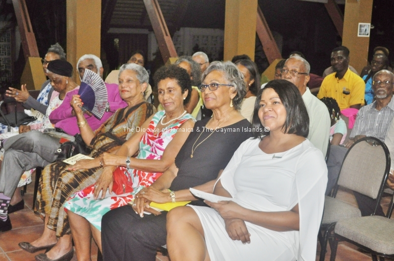 """Book Launch """"Journey to the Promised Land"""", UTCWI, 18th June, 2019. TonyPatel Photos."""