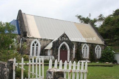 St-Thomas-Church-Manchioneal-Portland