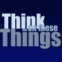 Think OnTheseThings -Logo