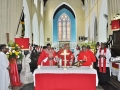 Ordination Service2018. Tony Patel Photos.