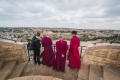 Mount of Olives - Primates' Meeting 2020
