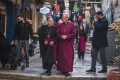 Church of the Holy Sepulchre Jerusalem Archbishop of Canterbury Patriarch Theophilos III - Primates' Meeting 2020