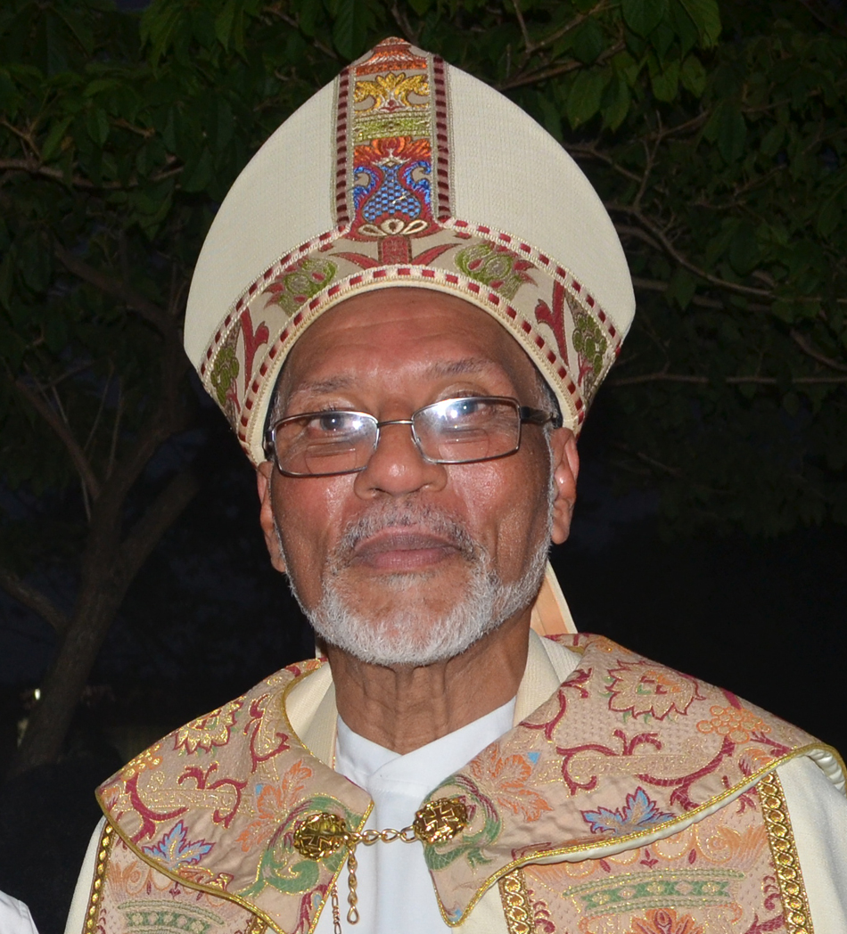 Sermon preached by the Rt. Rev. Dr. Howard Gregory Bishop of Jamaica & The Cayman Islands at the Ordination Service at the Cathedral of St. Jago de la Vega Spanish Town  on Sunday, June 26, 2016