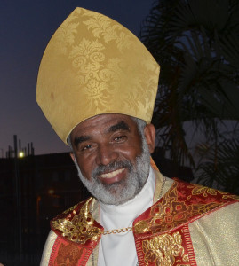 Bishop Thompson