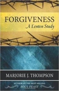 Forgiveness a Lenten Study