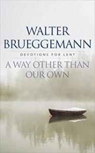Walter Bruggemann