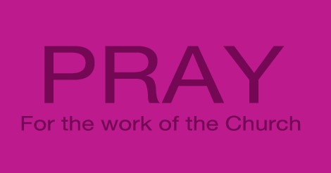 Cycle of Prayer – General