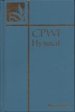 CPWI Hymnal Music Edition