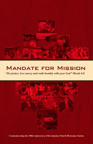 Jamaica Church Missionary Society