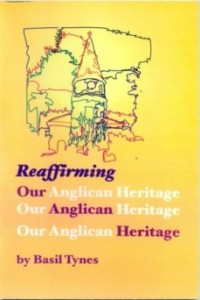 Reaffirmin our Anglican Heritage