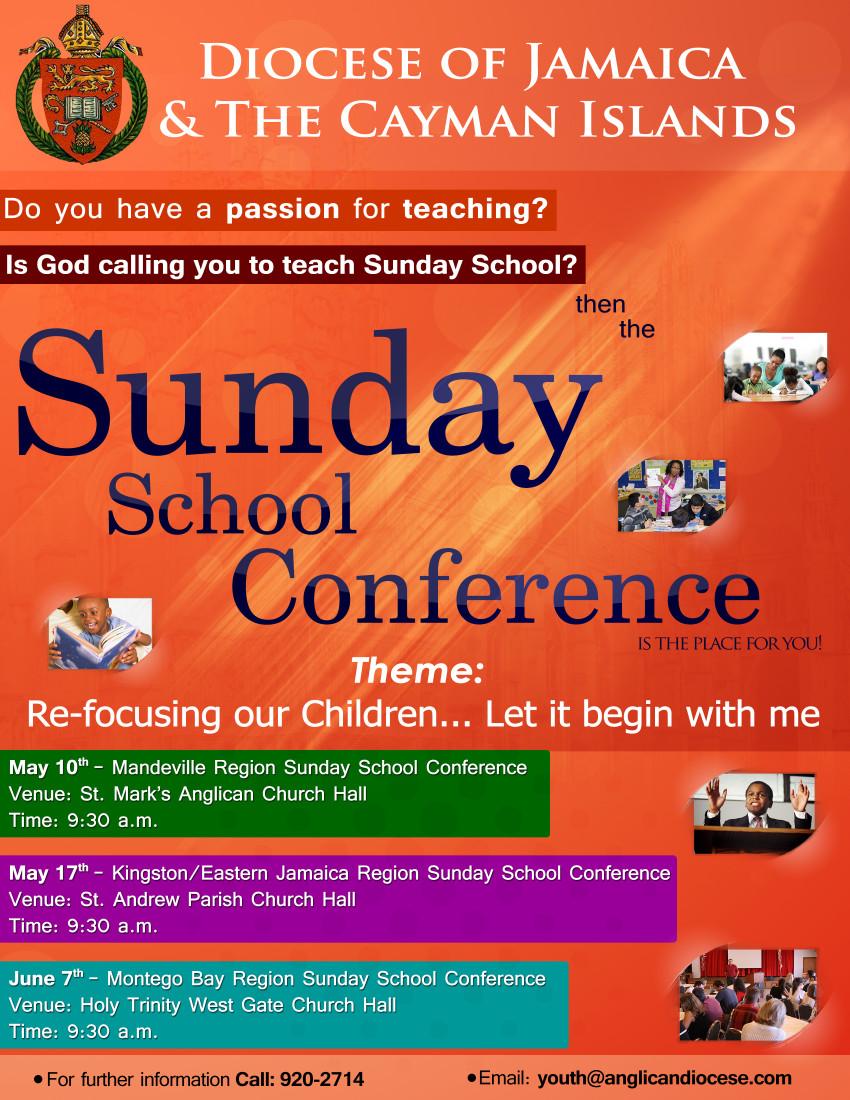 Sunday Schools