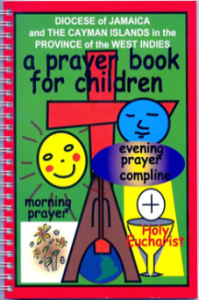 a prayer book for children
