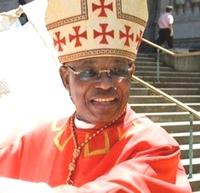 Vigil, Wake and Requiem Eucharist for Bishop Taylor