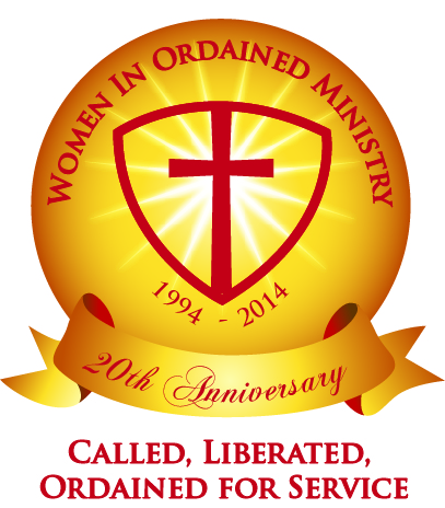 Women In The Ordained Ministry 20th Anniversary Celebration