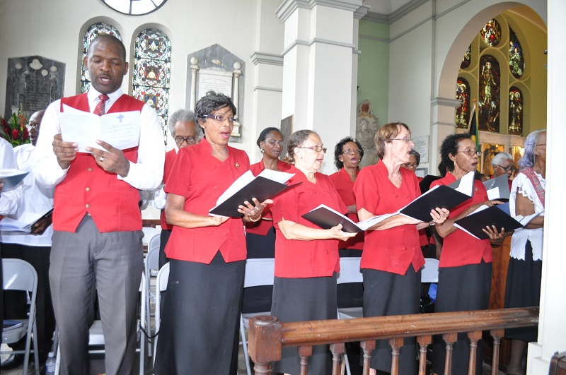 Diocesan Festival Choir Launches Auditions for 90th Anniversary