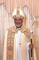 Sermon Preached By The Rt. Rev. Dr. Howard K. A. Gregory At His Enthronement
