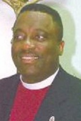Bishop of Guyana Dies