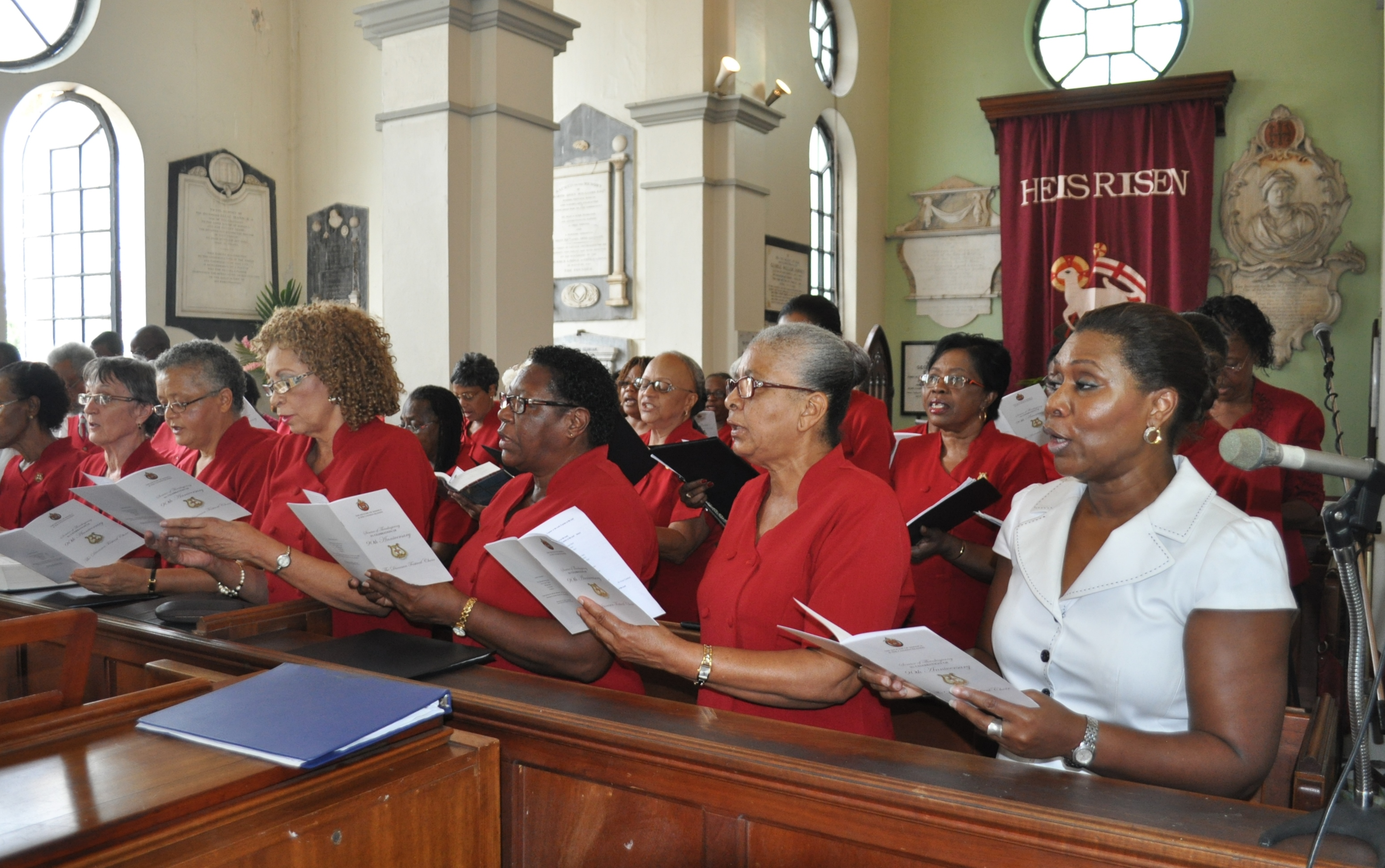 Diocesan Festival Choir Gears-up for Anniversary Concerts