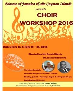 Choir Workshop Flyer.2016