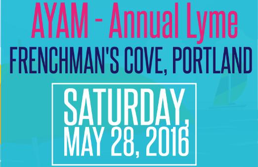 AYAM Lyme 2016