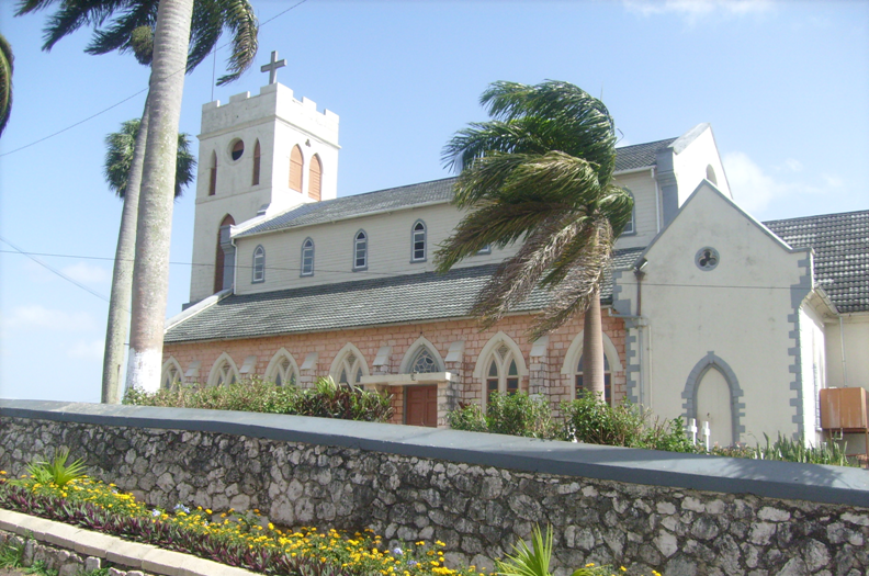 Church Of England Cayman Islands