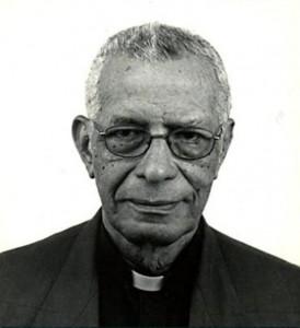 The Rev. Canon Weeville Gordon.photo