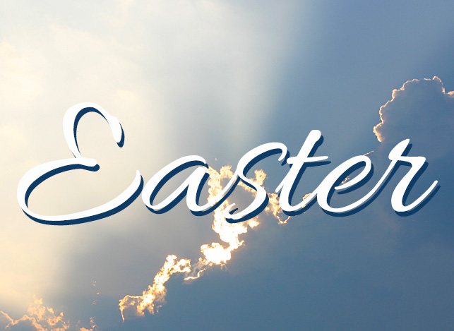 The Season of Easter