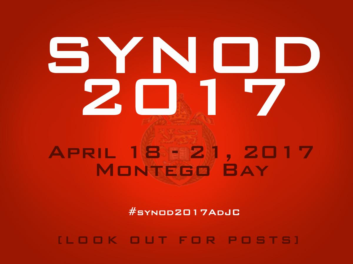 147th SYNOD 2017