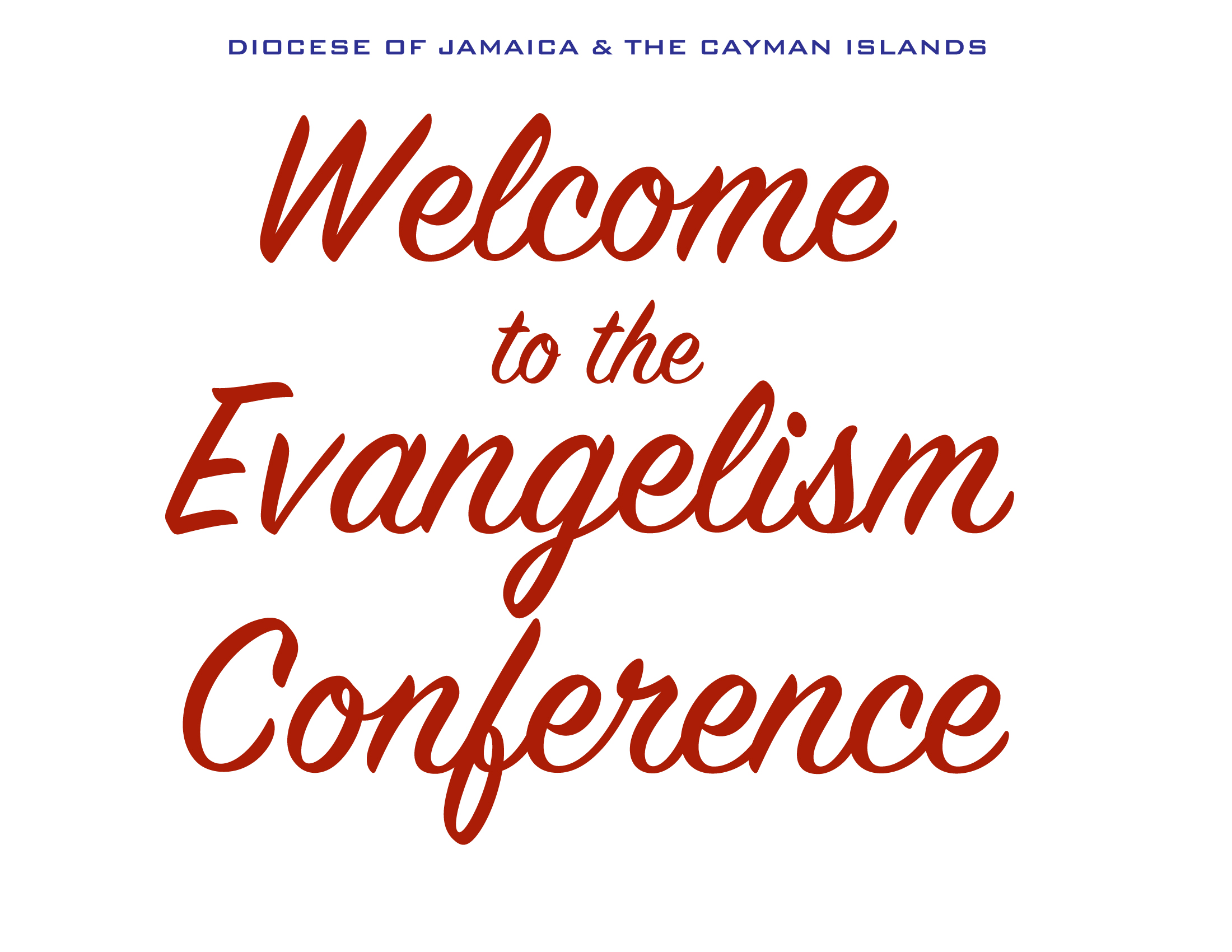 Church Army Evangelism Conference – Welcome Address
