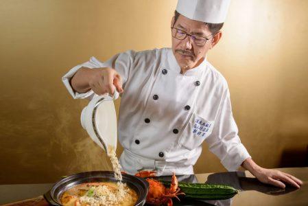 Interviews: A day Inside Chef Matt Rodrick's Famous Parisian Kitchen
