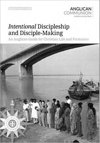 Diocese Launches Season of Intentional Discipleship