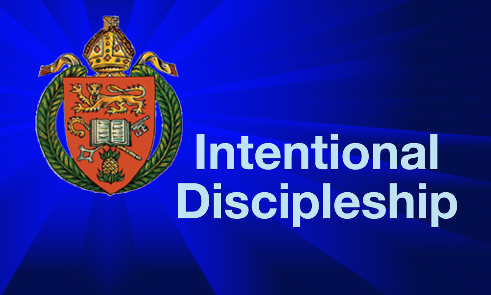 Intentional Discipleship Resource