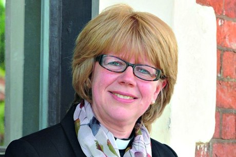 Sarah Mullally named as next Bishop of London