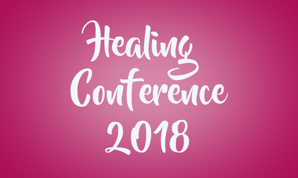 Healing Conference 2018