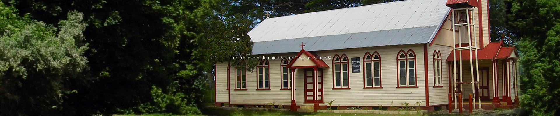 Young West Indian Anglicans to be Agents of Change
