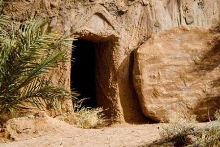 Easter – Prayer