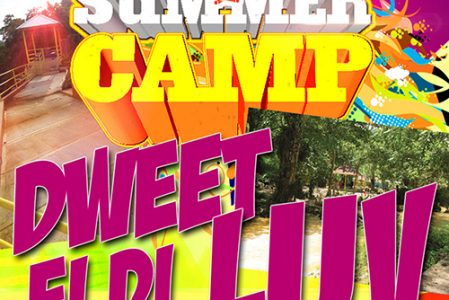 SUMMER CAMP 2018 (Junior)