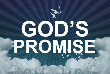 Bible Moment – God's PROMISE