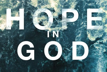 Bible Moment: Hope?