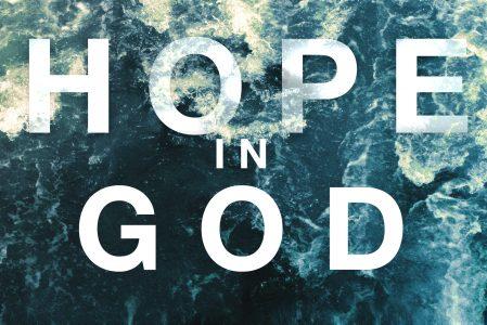 Bible Moment: Hope?