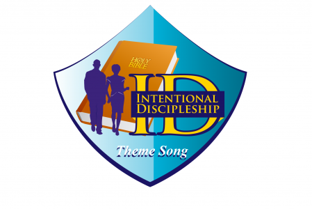 Intentional Discipleship Song & Music