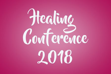 Healing Conference  A Weekend of Renewal (2018)