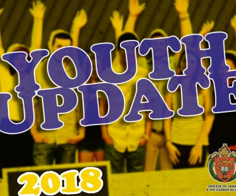 Youth Ministry Activities – Update