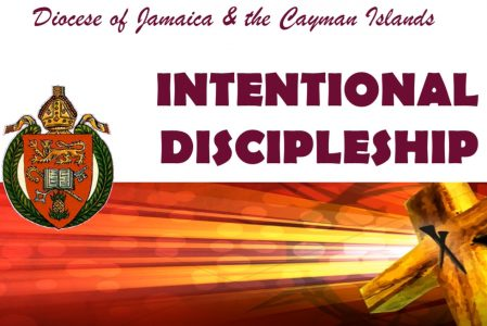 Intentional Discipleship Report Shared in Anglican Communion