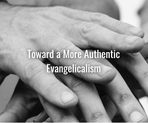 Evangelical Agenda Derailed by Politics