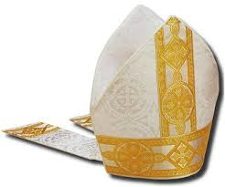 Barbados Bishop – designate