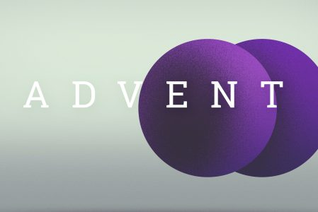 Grace Notes: Advent 2