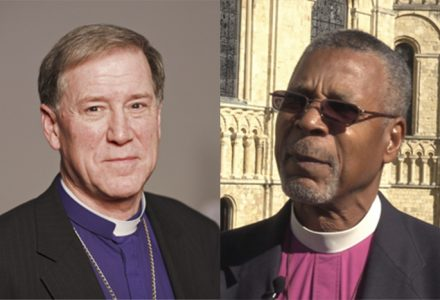 Dates confirmed for the election of Archbishops and Primates for West Indies and Canada