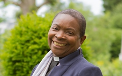 Rose Hudson-Wilkin named Bishop of Dover