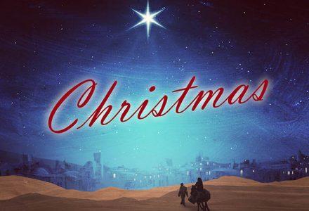 Christmas Still Has Power to Transform Lives